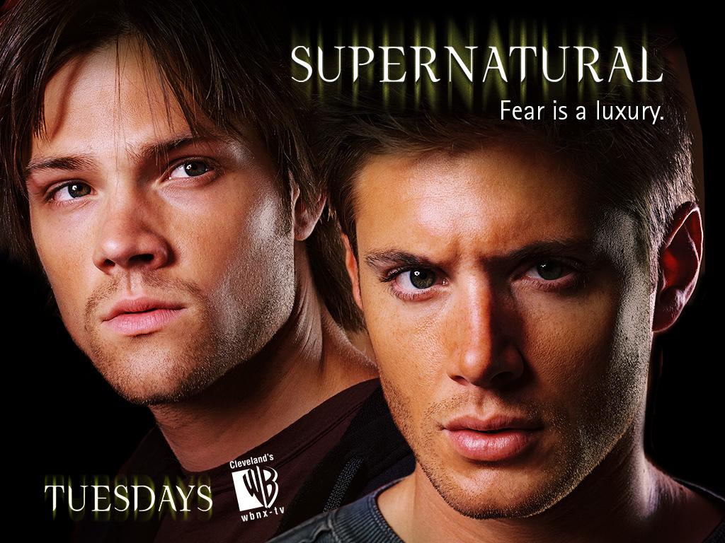 Supernatural   supernatural's Blog